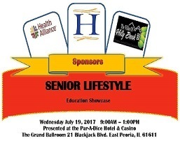 Senior Lifestyle Showcase